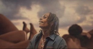Wiz Khalifa featuring Swae Lee - Hopeless Romantic (Video)