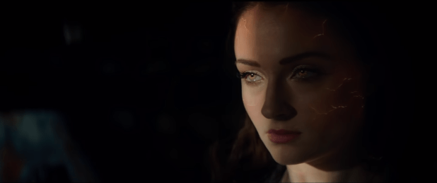 Dark Phoenix Official Trailer XMen