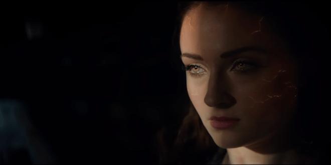 Watch the X-Men: Dark Phoenix Official Trailer