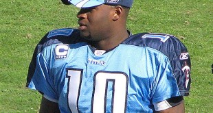 Crunch Killeen Announces Partnership with Texas Football Legend, Vince Young