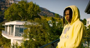 Nef The Pharaoh featuring Cuban Doll & ALLBLACK - 86 (Video)