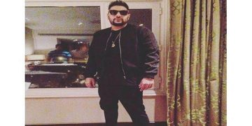 Badshah New Album ONE