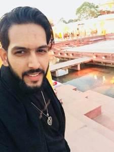 Sahil Solanki Singer
