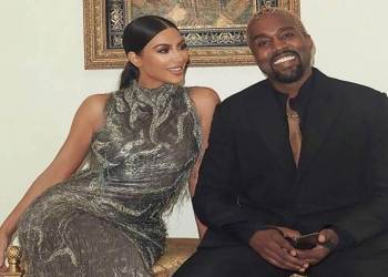 Kim Kardashian-West and Kanye West love story