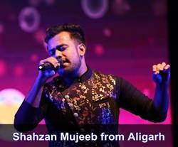 Shahzan Mujeeb