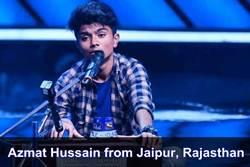 Azmat Hussain Jaipur, Rajasthan