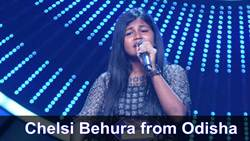 Chelsi Behura Odisha