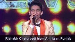 Rishabh Chaturbedi