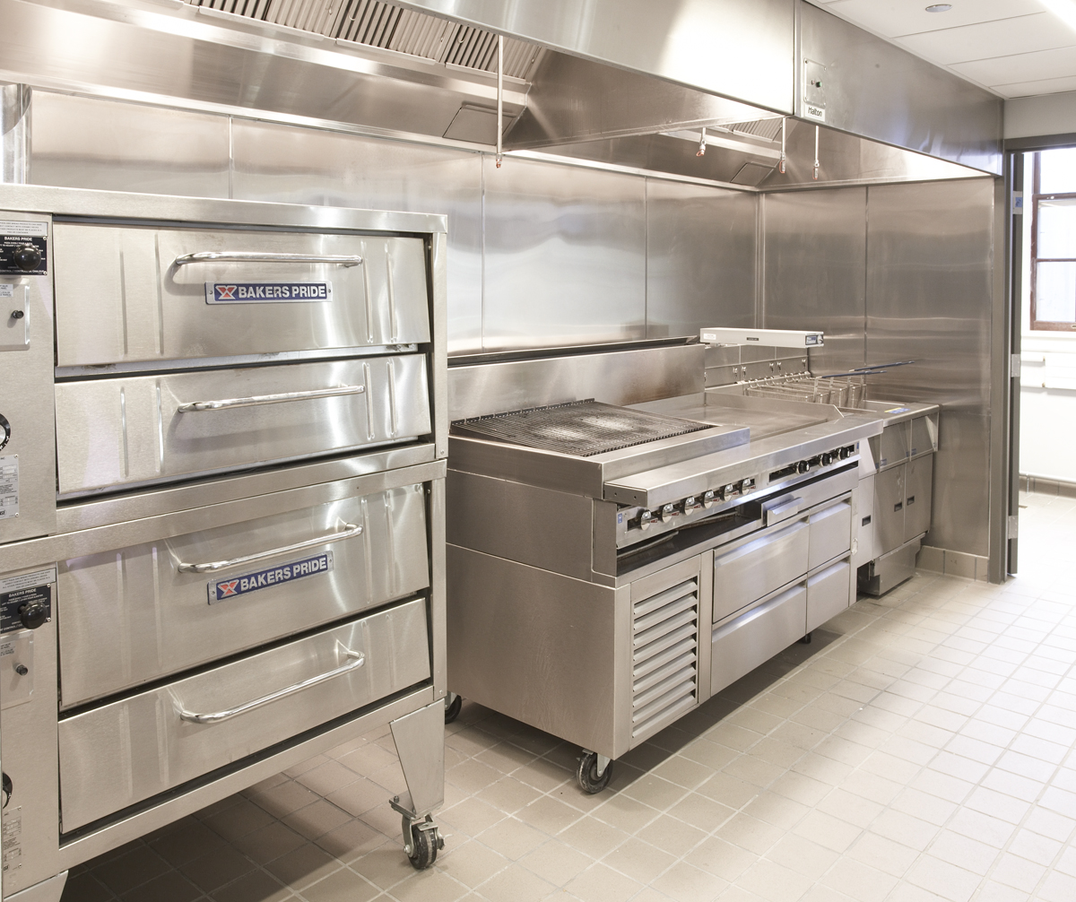 Most Efficient Kitchen Layout