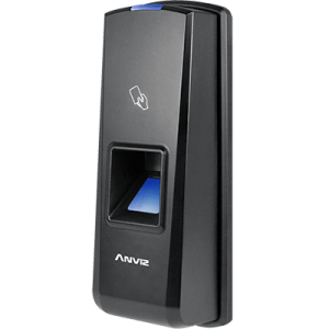 Anviz T5S Fingerprint RFID Reader bangladesh bangladesh Anviz P7 PoE-Touch Fingerprint and RFID Access Control