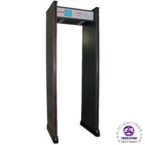 Archway-Gate-metal-detector-MCD-600-(6+2zones)-Bangladesh