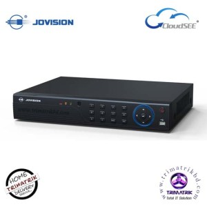 Jovision JVS-D6016-S3 16CH CloudSee Standalone DVR