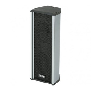 SCM 15 L ITC T-802H Series Upscale Public Address Waterproof Outdoor Speaker Column