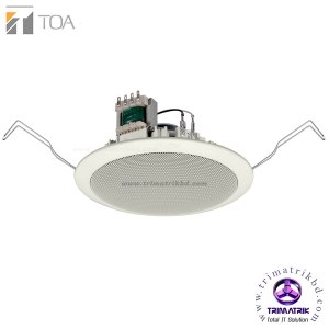 TOA PC 648R Ceiling Speaker Bangladesh Copy