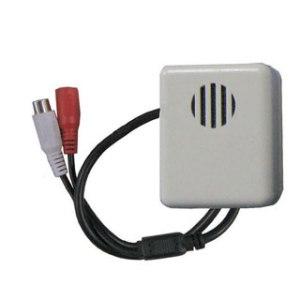 (CCTV AUDIO MICROPHONE (BOX) (Bangladesh)
