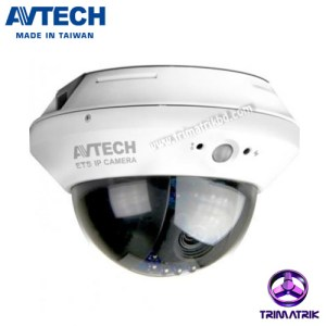AVTECH AVM328 Bangladesh Trimatrik, Avtech AVM303 1.3MP Dome IP Camera