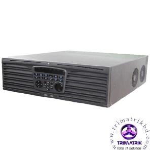 Hikvision DS-9664NI-I16 Bangladesh