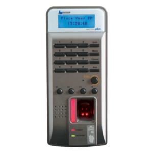 NITGEN NAC-2500 PLUS Bangladesh