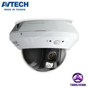 AVTECH AVM521 Bangladesh Trimatrik 1, Avtech AVM542 2.8~12MM Motorized IP Camera
