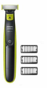 trimmers for pubic hair