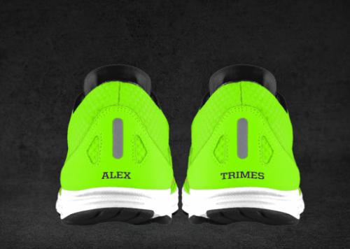 Nike Spider LT 2