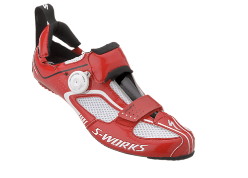 Chaussure Specialized Tri-Vent S-Works 2013