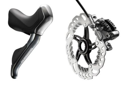 Shimano-R785-Hydraulic-disc-brake-Di2-road-600x408