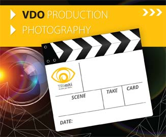 TRImiti Group   We Draw Your Dreams VDO Production Photography