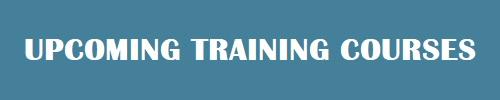 Upcoming Training Courses l trimitra.com