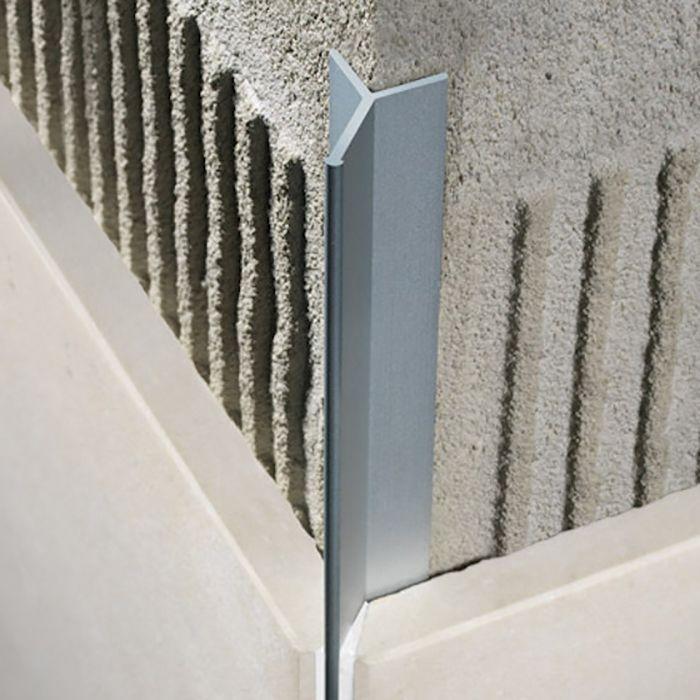 atrim aluminium mitre edge 2 7m