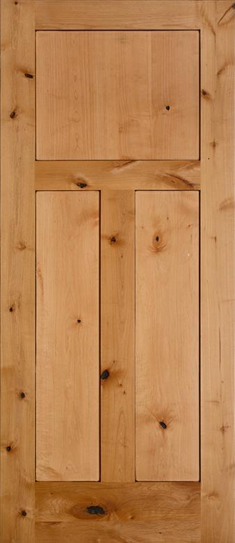 Bifold Doors Interior