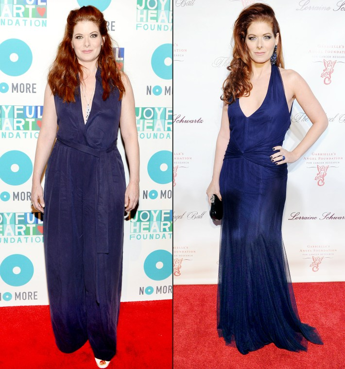 36 amazing celebrity weight loss before and after transformations!