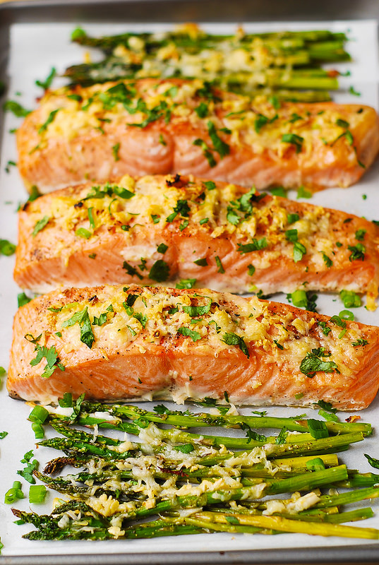 15 most delicious fish recipes that are healthy tub of cash for Delicious fish recipes