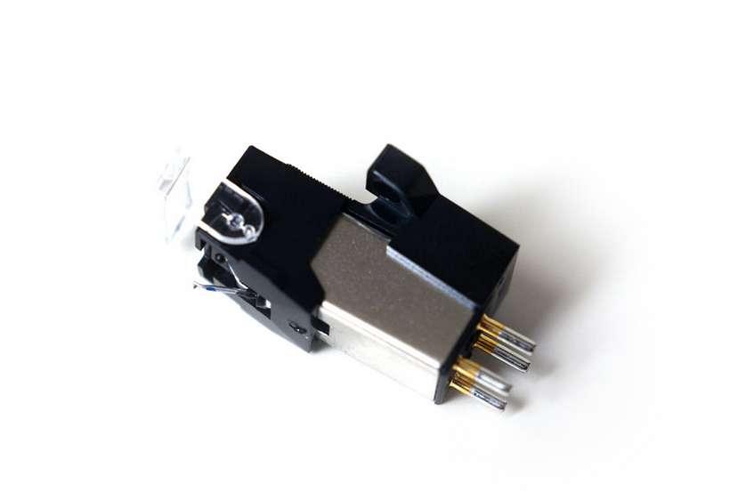 Tonar S-Flip MM prenoska s hlinikovým stylusom a Shibata diamantovým hrotom