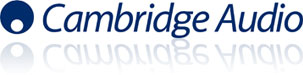 cambridge audio blue logo