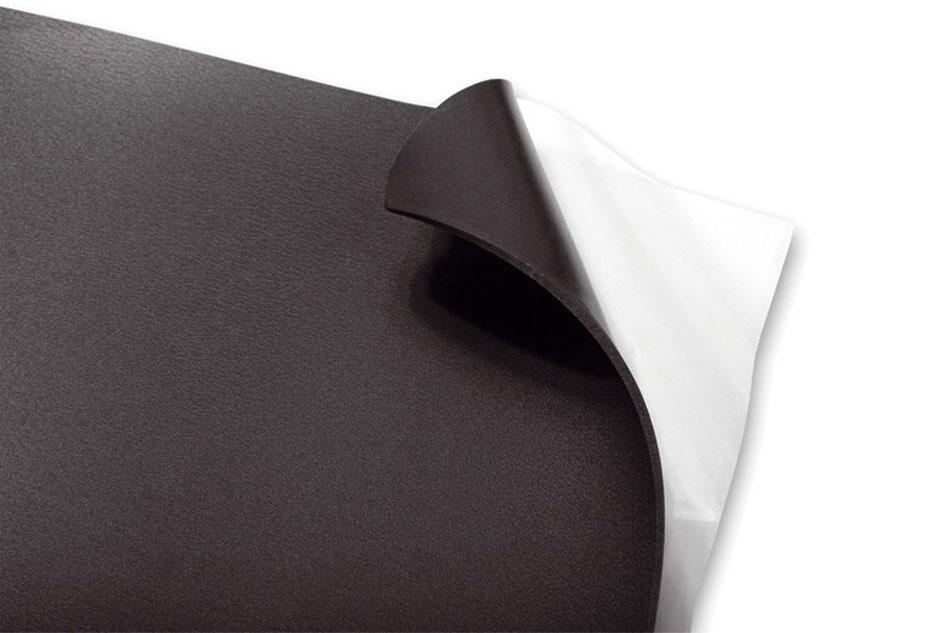 STP SPL 04 small - samolepiaci termoakustický a antivibračný materiál