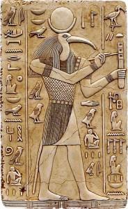 Thoth Ok