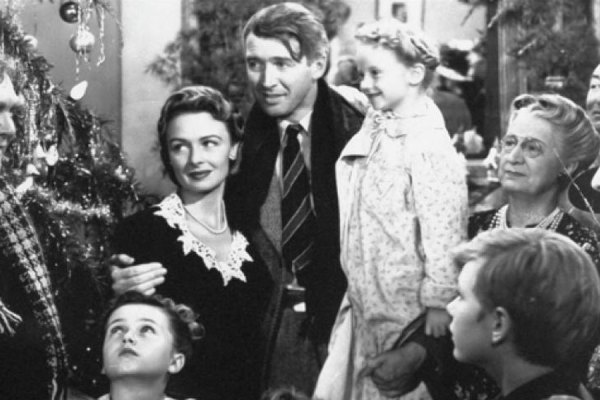 It's a Wonderful Life – 15th December 2017