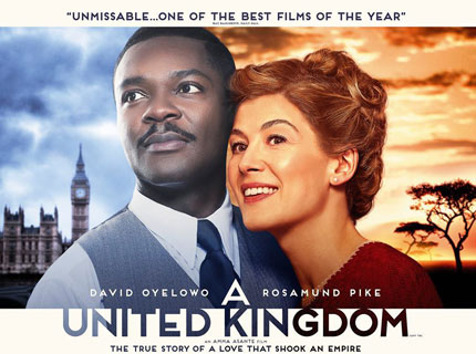 A United Kingdom – Friday 19th May