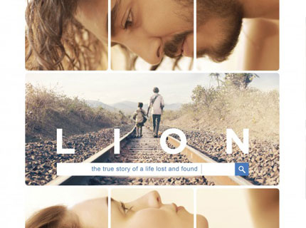 Lion – Friday 16th June