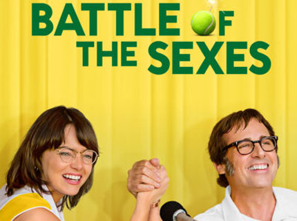 Friday 29th June – Battle of the Sexes