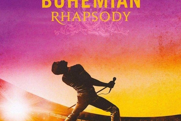 Friday 12th April – Bohemian Rhapsody – SOLD OUT
