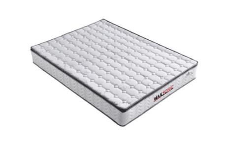 ruby queen size pillow top design mattress