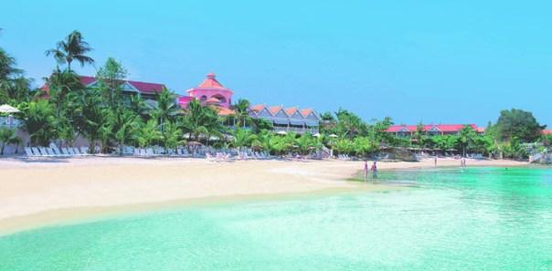 Tobago Hotel - Coco Reef Resort and Spa