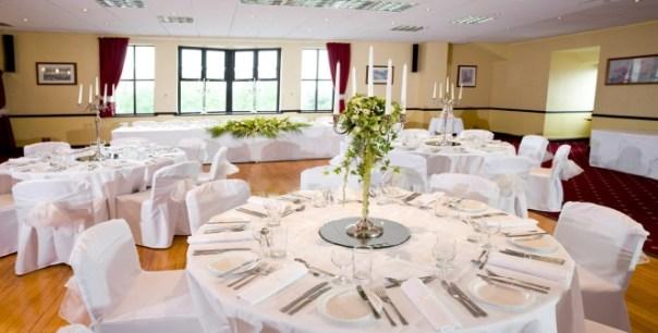 Caribbean Wedding Catering