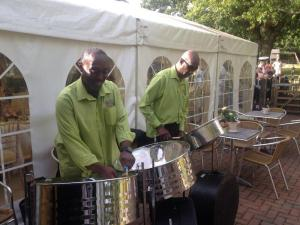 Caribbean Steel Pan Band UK