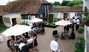 Reid Rooms Venue in Essex – Beautiful Venue