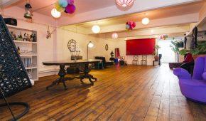 4th Floor Studios – East London Venue Hire