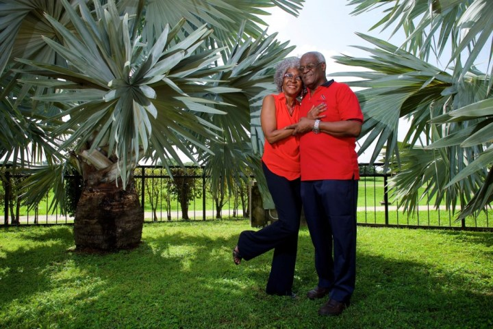 Sonia Noel - How My Mom Rocked Her Wedding Promotion 2015 070