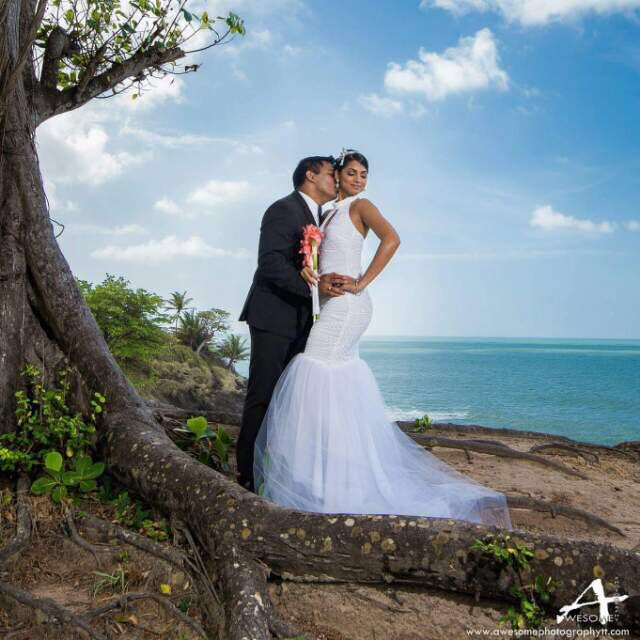 Beach Wedding Venues Washington State: Trinidad Weddings